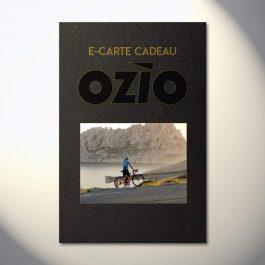 Carte cadeau OZIO