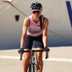 Maillot de vélo sans manches dames OZIO