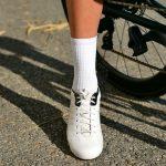 Chaussettes vélo été