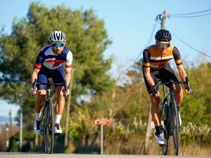 Maillot vélo été