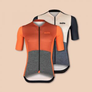 Maillot vélo homme