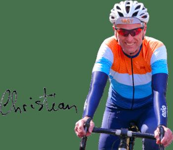 Coach textile vélo