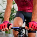 Mitaines de vélo OZIO