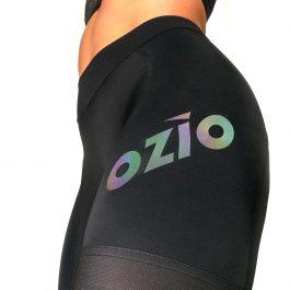 Cuissard cycliste sans bretelles pour femme OZIO