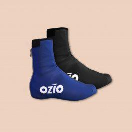 Couvre-chaussures hiver de vélo OZIO