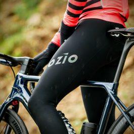 Collant vélo hiver OZIO