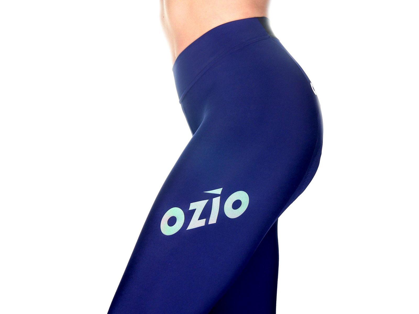 Collant de vélo hiver pour femme OZIO
