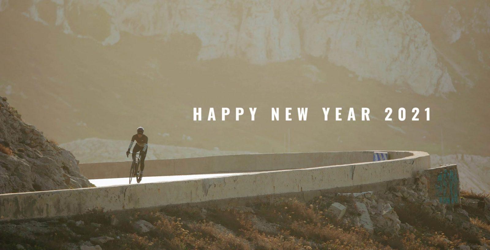 Happy new year OZIO