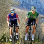 Maillot de vélo été hommes cyclistes OZIO