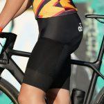zoom poche cuissard vélo femme