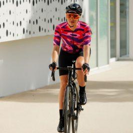 Maillot de vélo été femme OZIO
