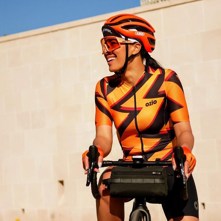 nouveautés vêtements cyclisme femme